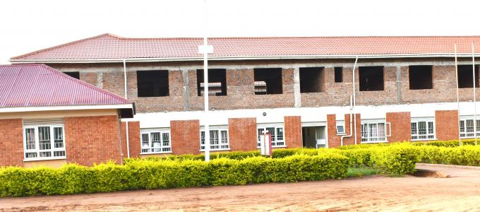 Administration Block